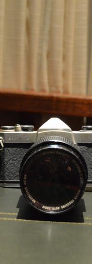 Las cámaras de Alberto