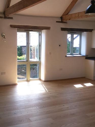 Stenhill interior