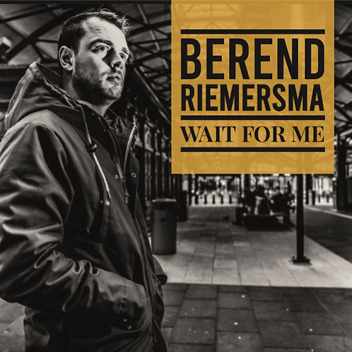 WAIT FOR ME (pre-order)