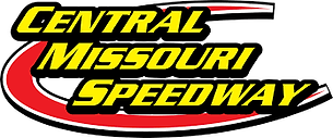 Central MO Speedway logo.png