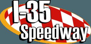i-35 Speedway logo.png