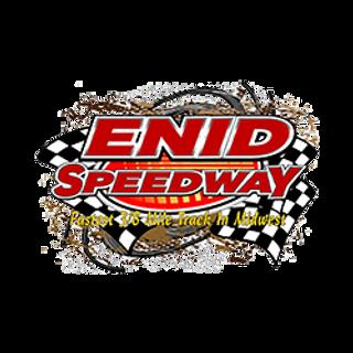 Enid Speedway logo.png