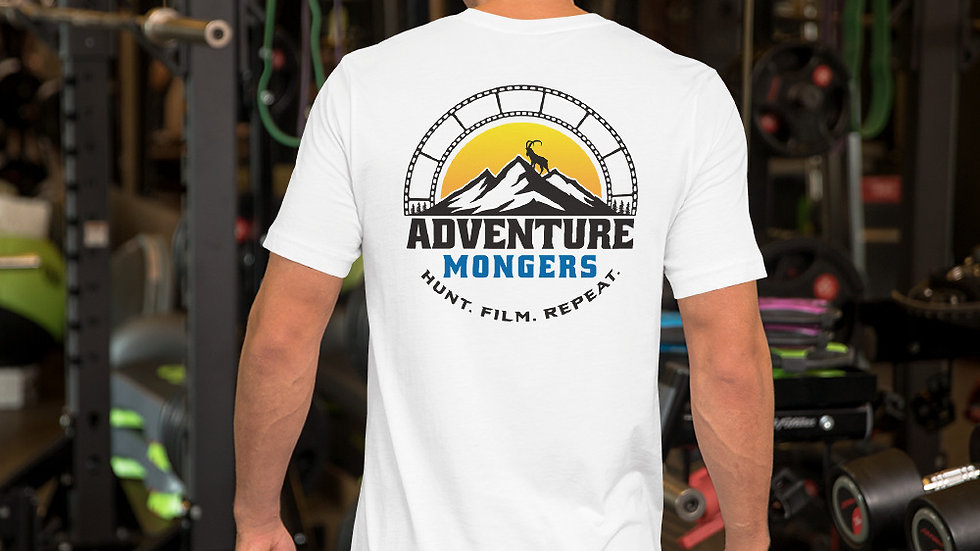 Short-Sleeve Adventure T-Shirt