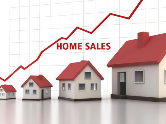 DC Metro area home sales up for 12th straight month