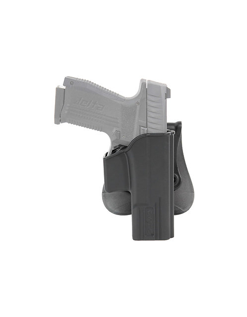 Thumb release holster Delta**