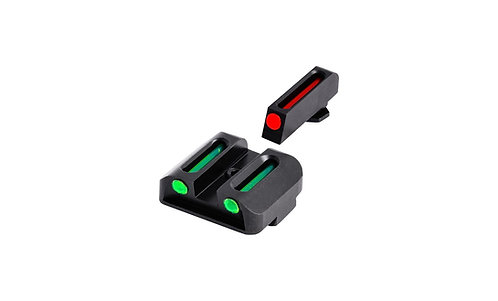Delta - TRUGLO Fiber Optic Sights