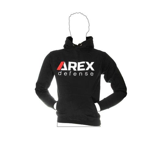 AREX defense Hoodie**