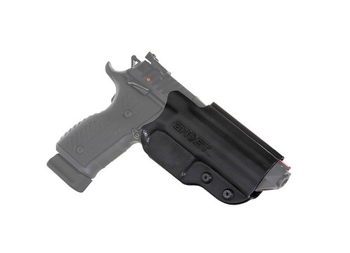 Ghost Hybrid holster*