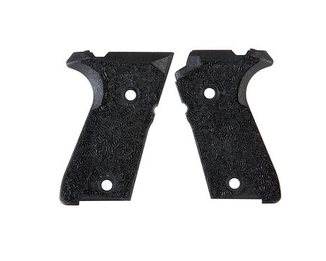 Zero 1 Stippled Grips V3