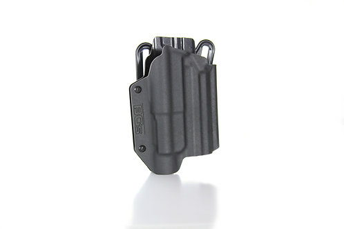 BGs holster for Zero 1 + OLIGHT PL-2