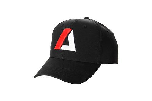 AREX cap with 3D logo**