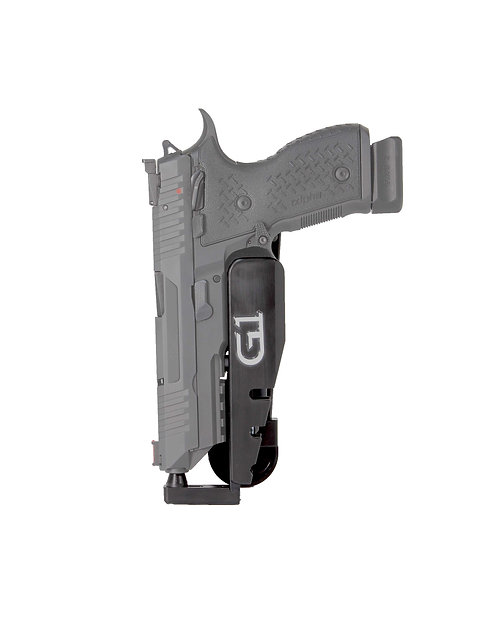 Ghost THE ONE IPSC Sport holster