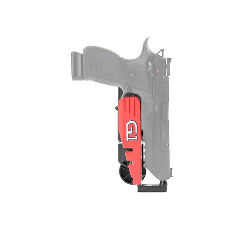 Ghost ONE EVO IPSC Sport holster**