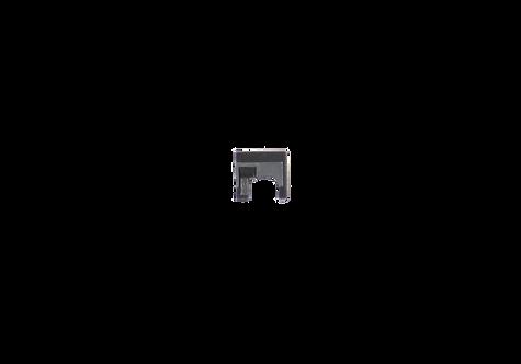 Firing pin block plunger