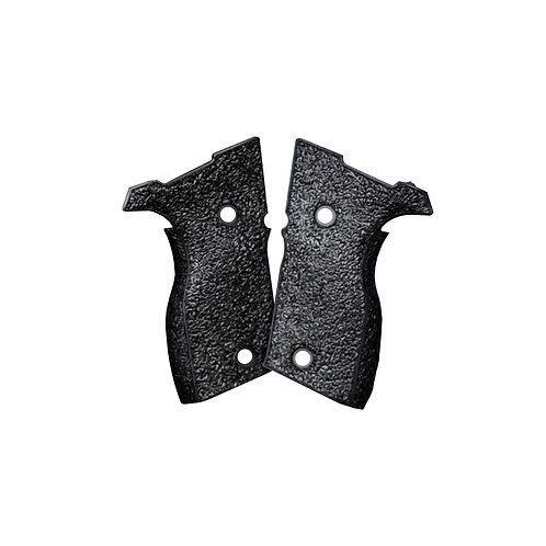 Alpha Stippled Grips V1**