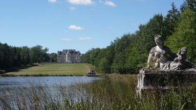 Lac + Chateau