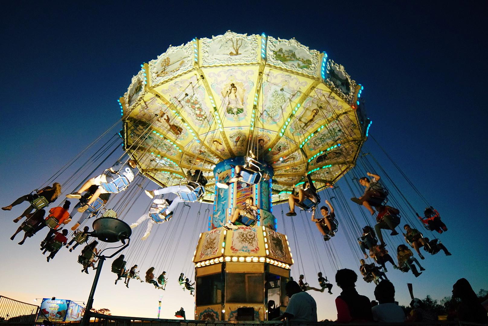 Greater Gulf State Fair Mobile Al 2020.Mobile Fair Greater Gulf State Fair Mobile Alabama
