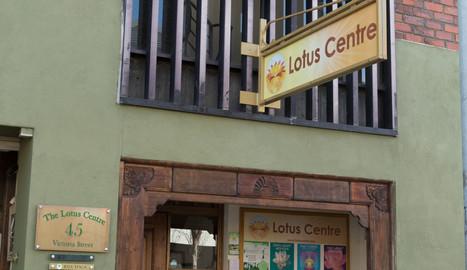 Bija Yoga Tasmania / The Lotus Centre /