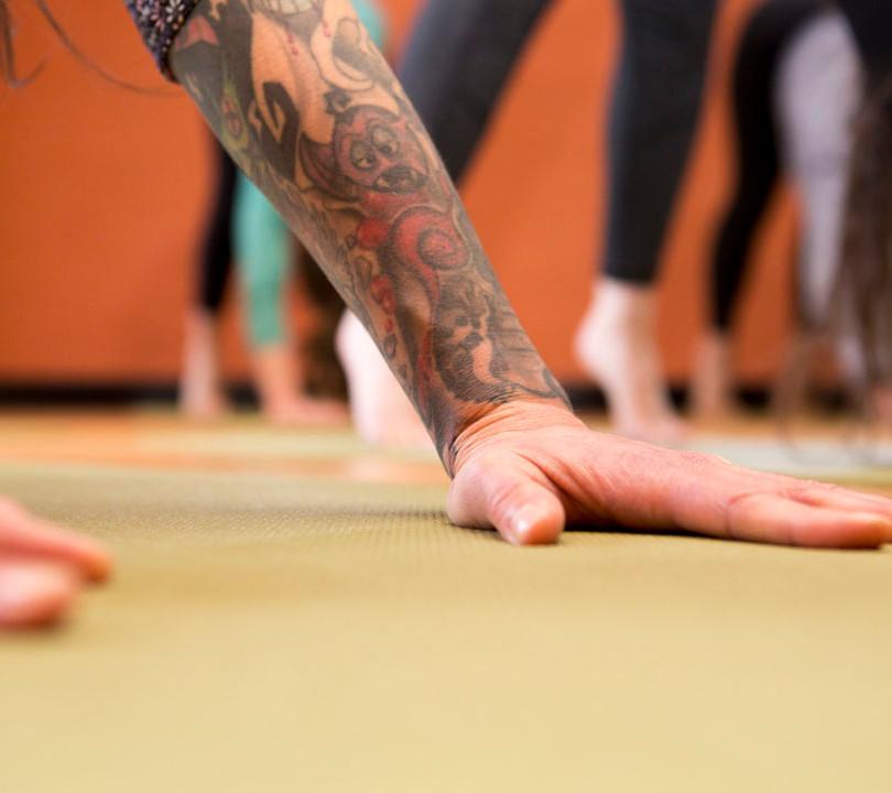 Bija Yoga Tasmania / Hobart / Sacred Seeds Yoga