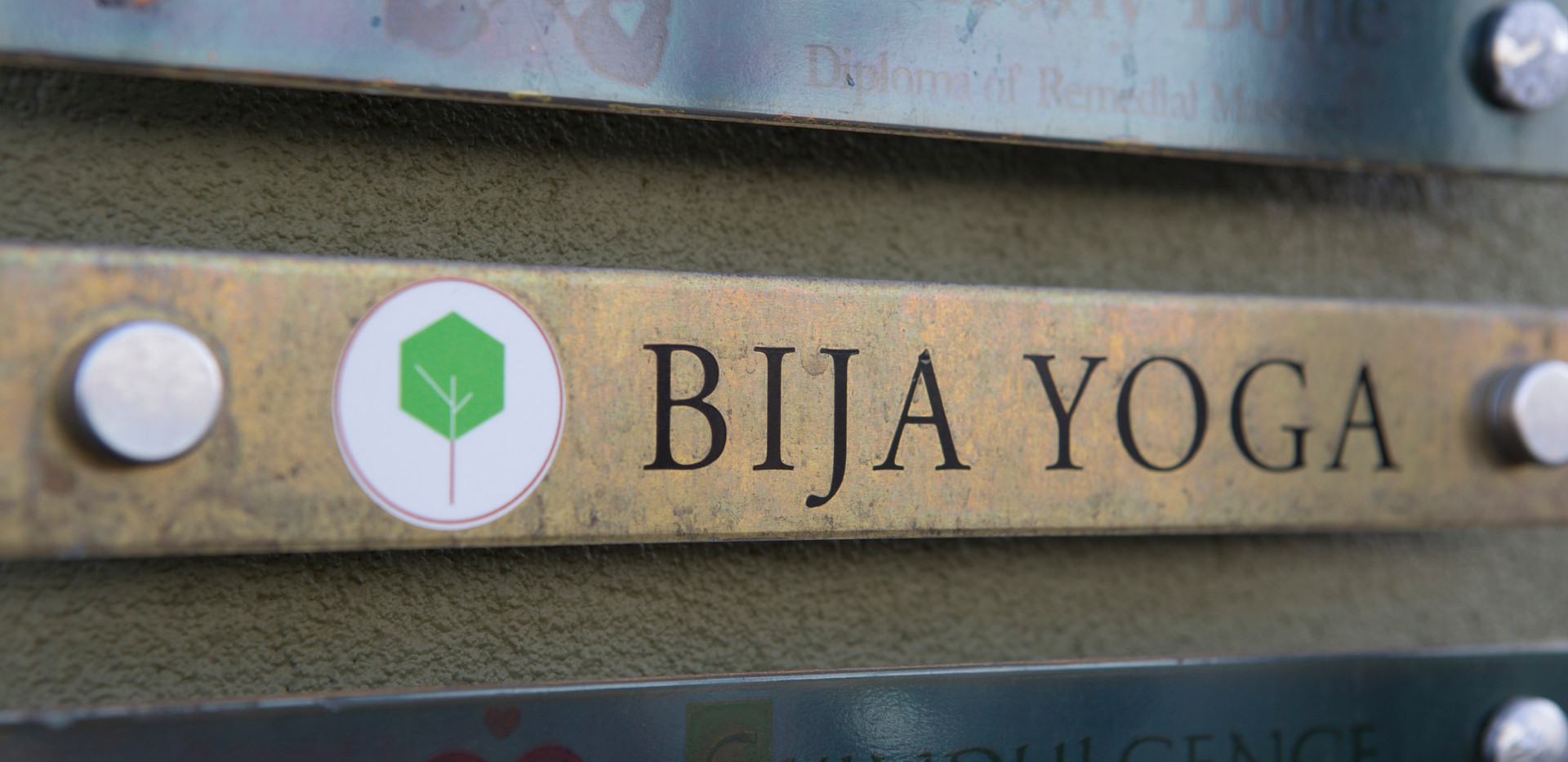 Bija Yoga Tasmania / Sacred Seeds Yoga S