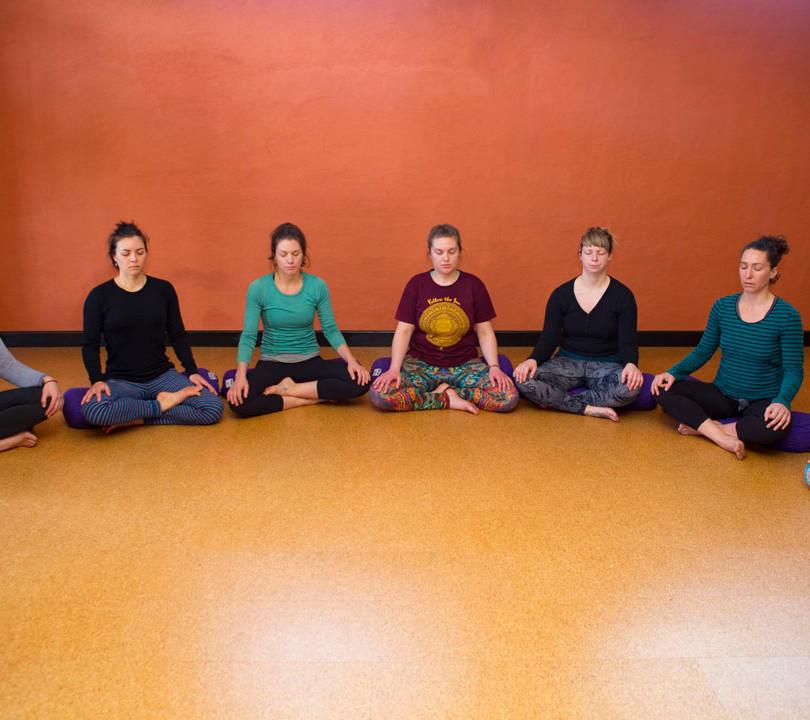 Bija Yoga Tasmania / Hobart / Bija Yoga Tasmania