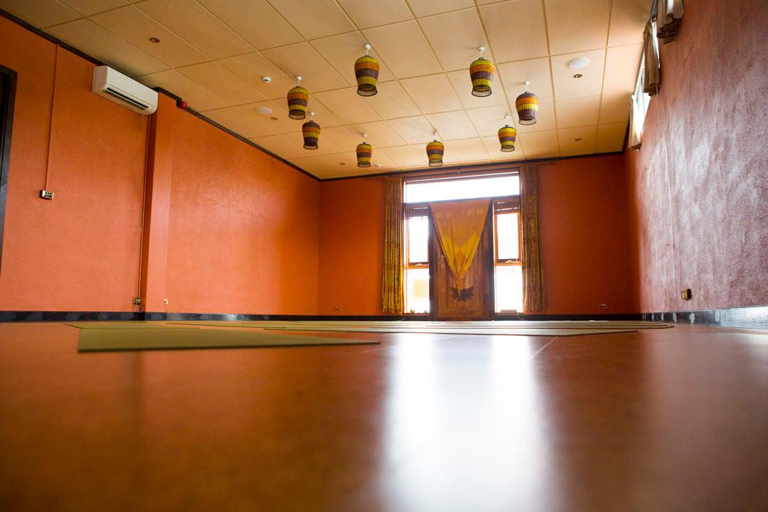Bija Yoga Tasmania _ Space _ Sacred Seed