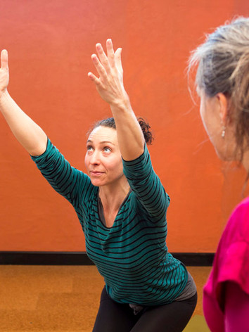 Bija Yoga Tasmania / Hobart / Sacred Seeds Yoga School