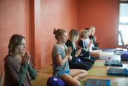 Bija Yoga Tasmania / 2015 / Sacred Seeds Yoga School / Hobart