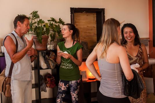 Sacred Seeds Yoga School _ Bija Yoga Tas