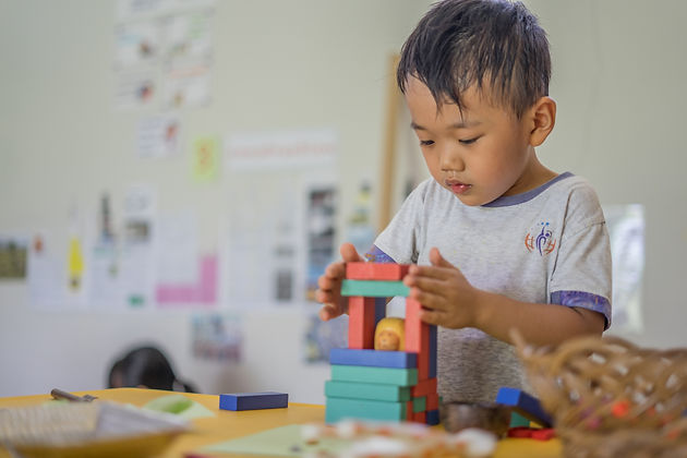 The Decline Of Play And Rise In >> The Decline Of Play In Preschoolers And The Rise In Sensory Issues