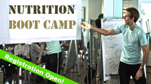 Is Group Nutrition Coaching Right For You?