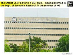 EMgist's connection to BSP