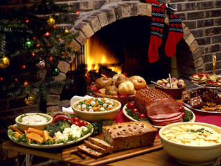 How to stay lean and healthy during the Christmas holidays