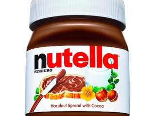 Recipe for a healthy alternative to Nutella