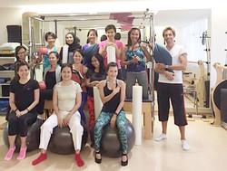 Polestar Studio course, Malaysia