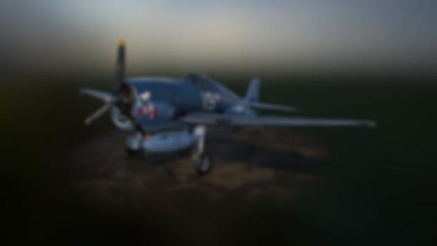 Hellcat - Hard surface modelling