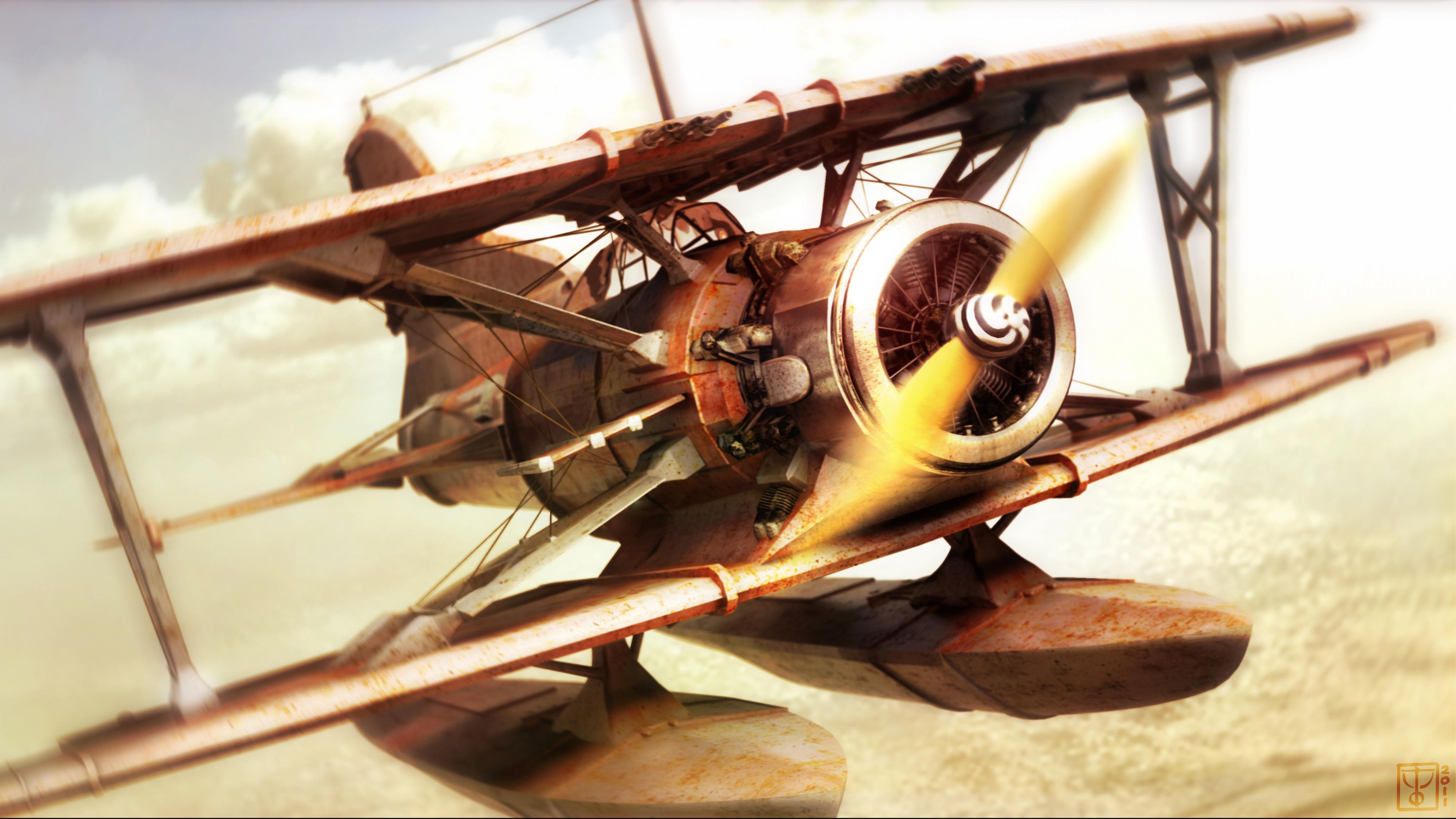 Chasing Plane.jpg