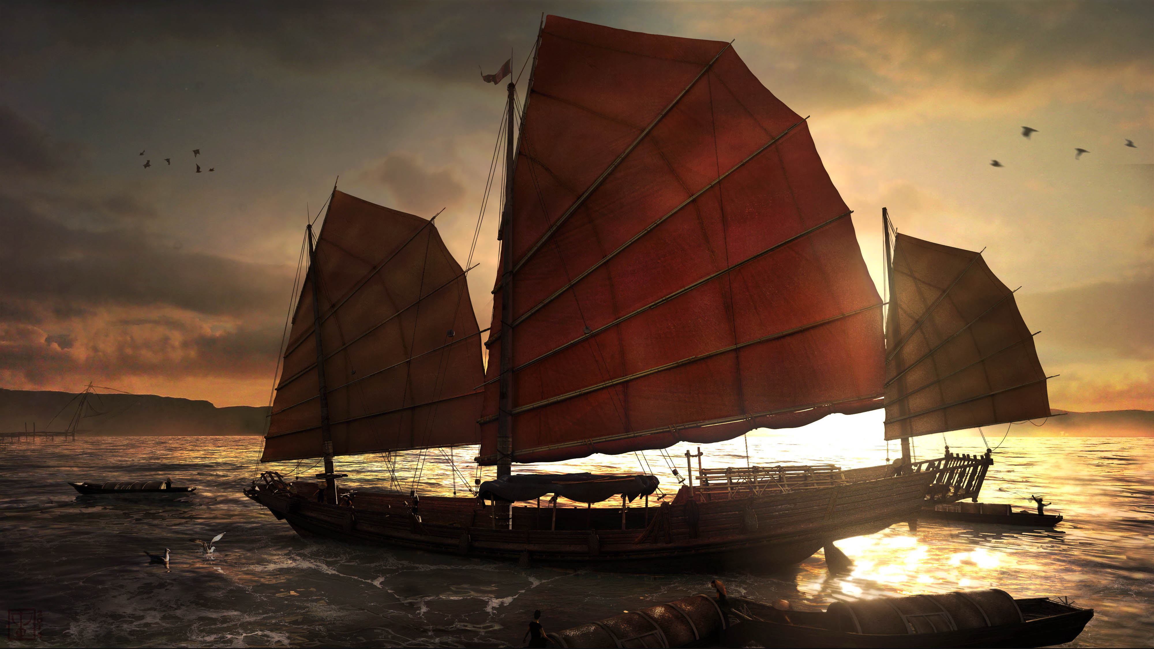 Mekong Dawn II.jpg