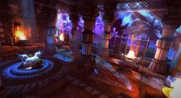 ASA - Game design/Creative direction