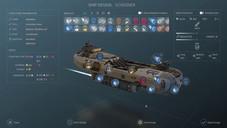 Endless Space 2 - Ship design