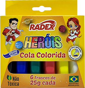 2555 COLA COLORIDA