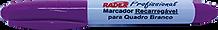 8229 - MARCADOR RECARREGAVEL COM CLIP -