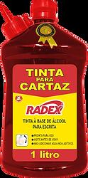 198 TINTA PARA CARTAZ 1000ML VERMELHA.pn