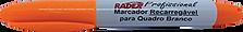 8231 - MARCADOR RECARREGAVEL COM CLIP -