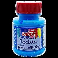 8779 - TINTA PARA TECIDO RADEX - AZUL CE