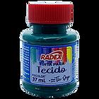 8785 - TINTA PARA TECIDO RADEX - VERDE B