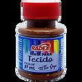 8783- TINTA PARA TECIDO RADEX - MARRON B