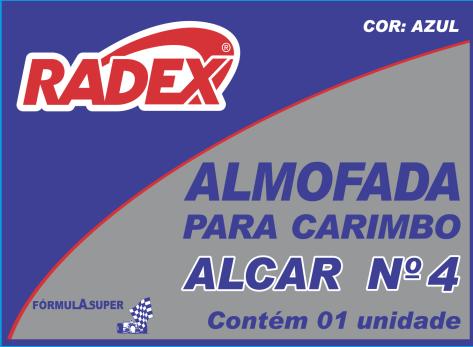almofada n 4b