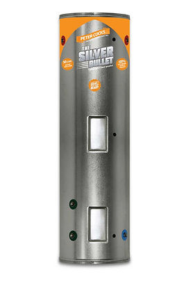 Hot Water Cylinder Electric