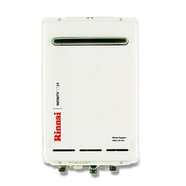 Rinnai Gas Water Heater